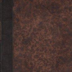 Libros antiguos: MEMOIRES DE BENVENUTO CELLINI / MUNDI-2402. Lote 93319770