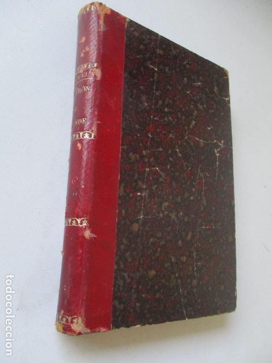 Libros antiguos: APUNTES BIOGRÁFICOS DEL BARÓN DE LA LINDE-RAFAEL DE VALENZUELA Y SÁNCHEZ-MUÑOZ.1893-IMPRENTA Y LIT. - Foto 2 - 94038595