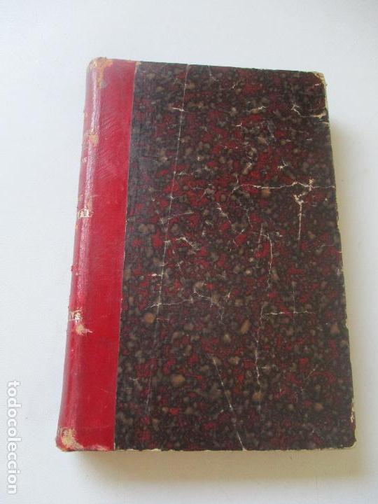Libros antiguos: APUNTES BIOGRÁFICOS DEL BARÓN DE LA LINDE-RAFAEL DE VALENZUELA Y SÁNCHEZ-MUÑOZ.1893-IMPRENTA Y LIT. - Foto 4 - 94038595