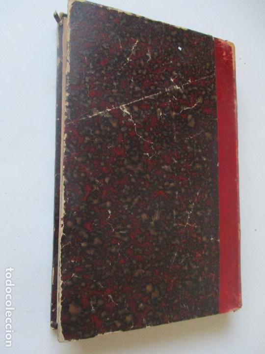 Libros antiguos: APUNTES BIOGRÁFICOS DEL BARÓN DE LA LINDE-RAFAEL DE VALENZUELA Y SÁNCHEZ-MUÑOZ.1893-IMPRENTA Y LIT. - Foto 10 - 94038595