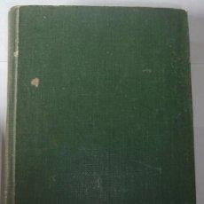 Libros antiguos: LA VIDA DE ENRIQUE BRULARD. STENDHAL. PRIMERA EDICIÓN. Lote 95456499