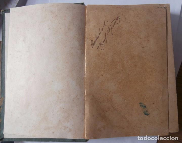 Libros antiguos: LA VIDA DE ENRIQUE BRULARD. STENDHAL. PRIMERA EDICIÓN - Foto 2 - 95456499