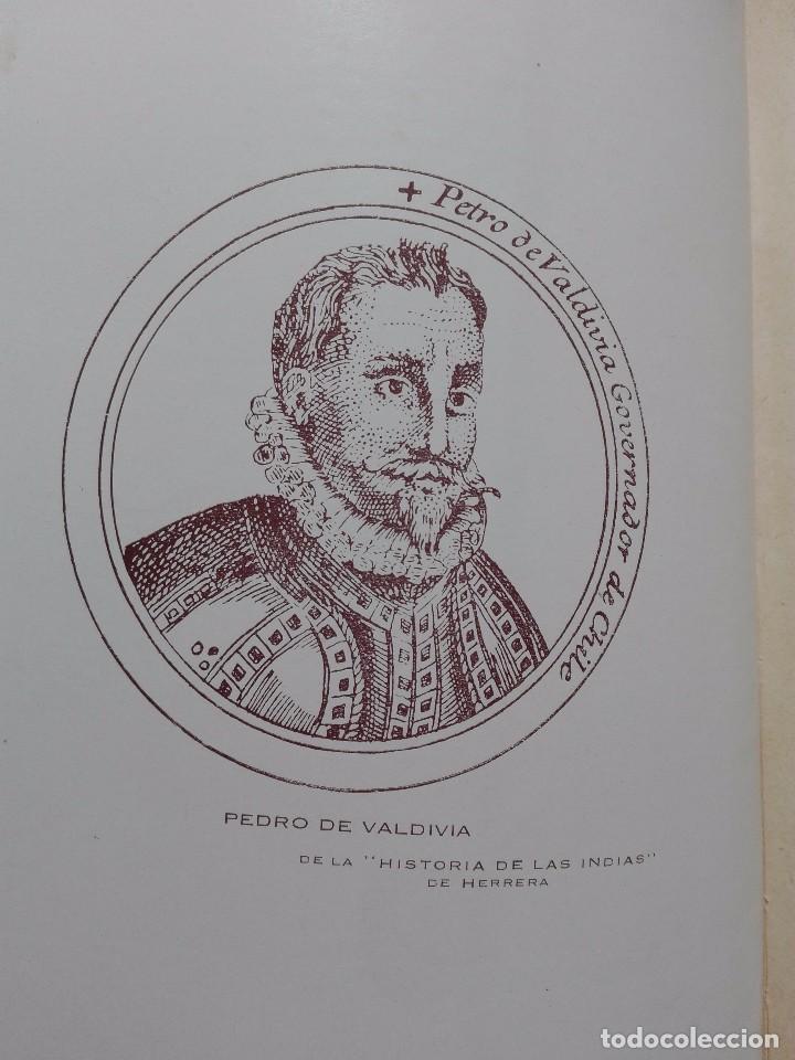 Libros antiguos: Pedro de Valdivia Conquistador de Chile Robert B.Cunninghame Graham 1943 - Foto 2 - 95997171