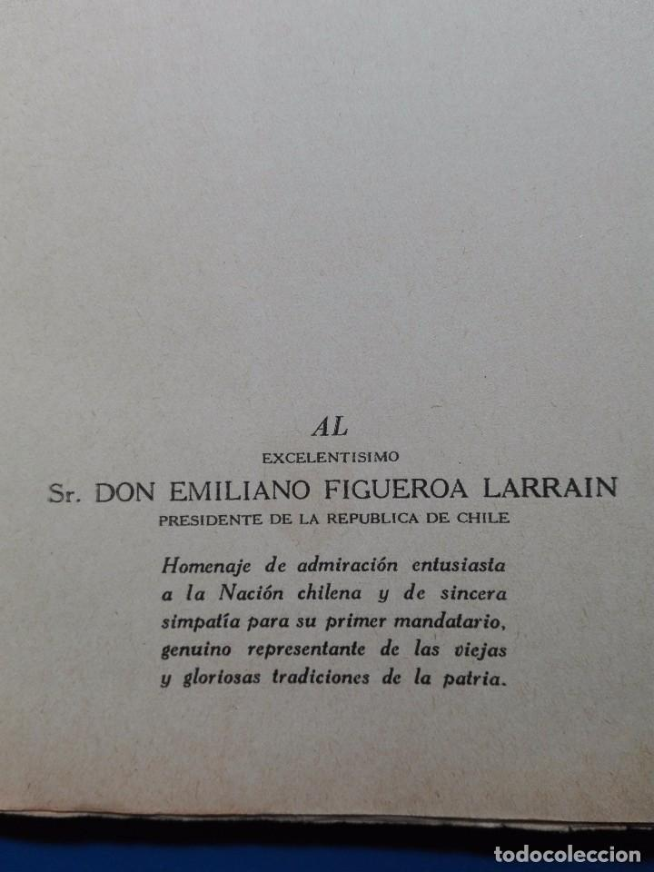 Libros antiguos: Pedro de Valdivia Conquistador de Chile Robert B.Cunninghame Graham 1943 - Foto 4 - 95997171