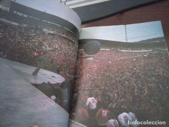Libros antiguos: Libro David Bowie S Serious Moonlight 1984 - Foto 4 - 96637375