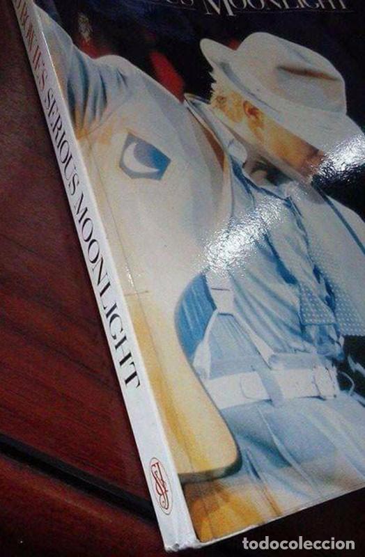 Libros antiguos: Libro David Bowie S Serious Moonlight 1984 - Foto 9 - 96637375