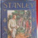 Libros antiguos: LOS GRANDES HOMBRES-STANLEY. Lote 97761019