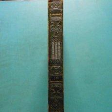 Libros antiguos: NAPOLEON Y SUS CONTEMPORANEOS. AUGUSTO DE CHAMBURE. BOIX EDITOR. 1841. EDICION ILUSTRADA. Lote 98229555