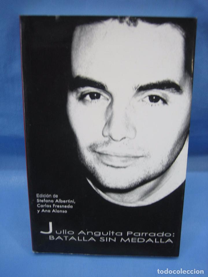 JULIO ANGUITA PARRADO. CÓRDOBA 2004 (Libros Antiguos, Raros y Curiosos - Biografías )