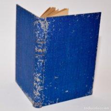 Libros antiguos: SANTPERE, L'HOME I L'ARTISTA - 1931. Lote 99909115