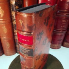 Libros antiguos: MANDO DEL GENERAL WEYLER EN FILIPINAS - 5 JUNIO 1888-17 NOVIEMBRE 1891 - W.E. RETANA - MADRID - 1896. Lote 100472891