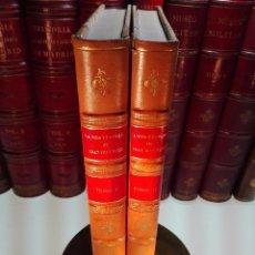 Libros antiguos: LA VIDA Y LA OBRA DE JUAN RICCI - ELÍAS TORMO Y MONZÓ - 2 TOMOS - MADRID - 1930 - . Lote 101320755