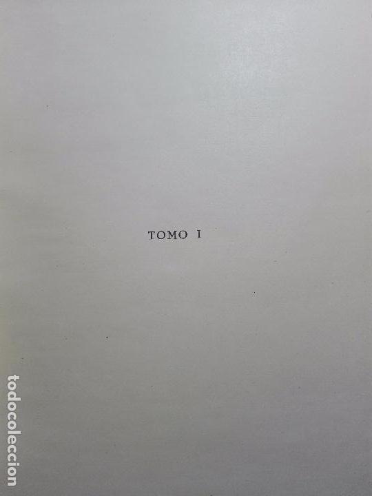 Libros antiguos: LA VIDA Y LA OBRA DE JUAN RICCI - ELÍAS TORMO Y MONZÓ - 2 TOMOS - MADRID - 1930 - - Foto 4 - 101320755