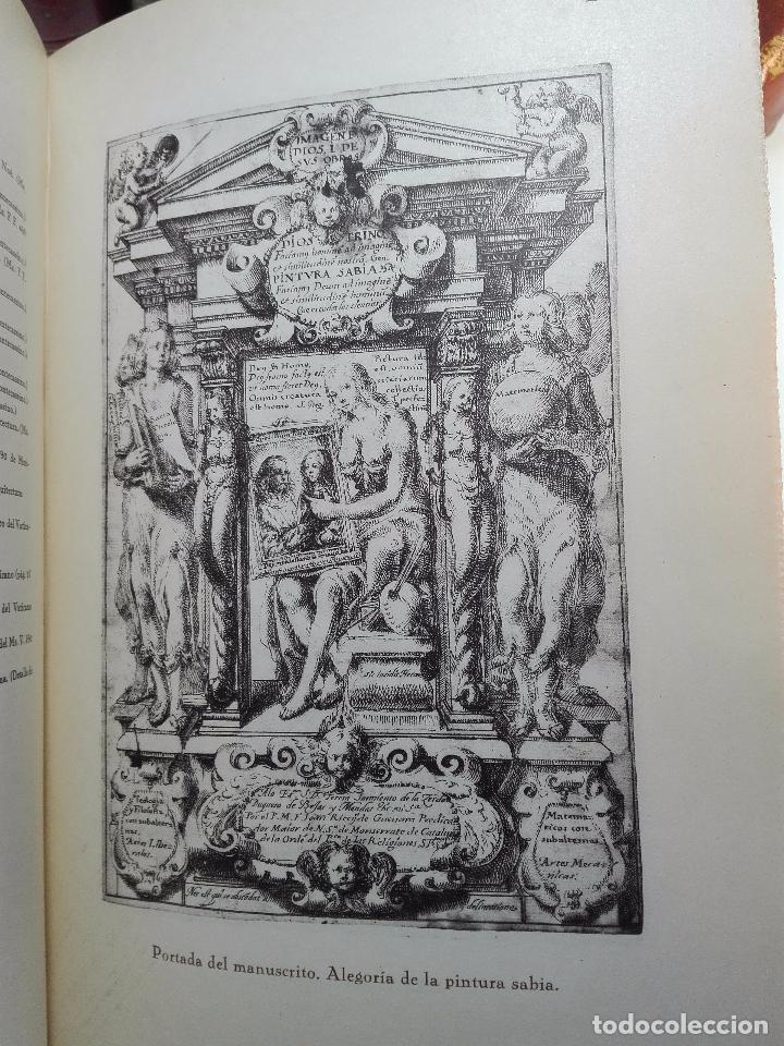 Libros antiguos: LA VIDA Y LA OBRA DE JUAN RICCI - ELÍAS TORMO Y MONZÓ - 2 TOMOS - MADRID - 1930 - - Foto 8 - 101320755