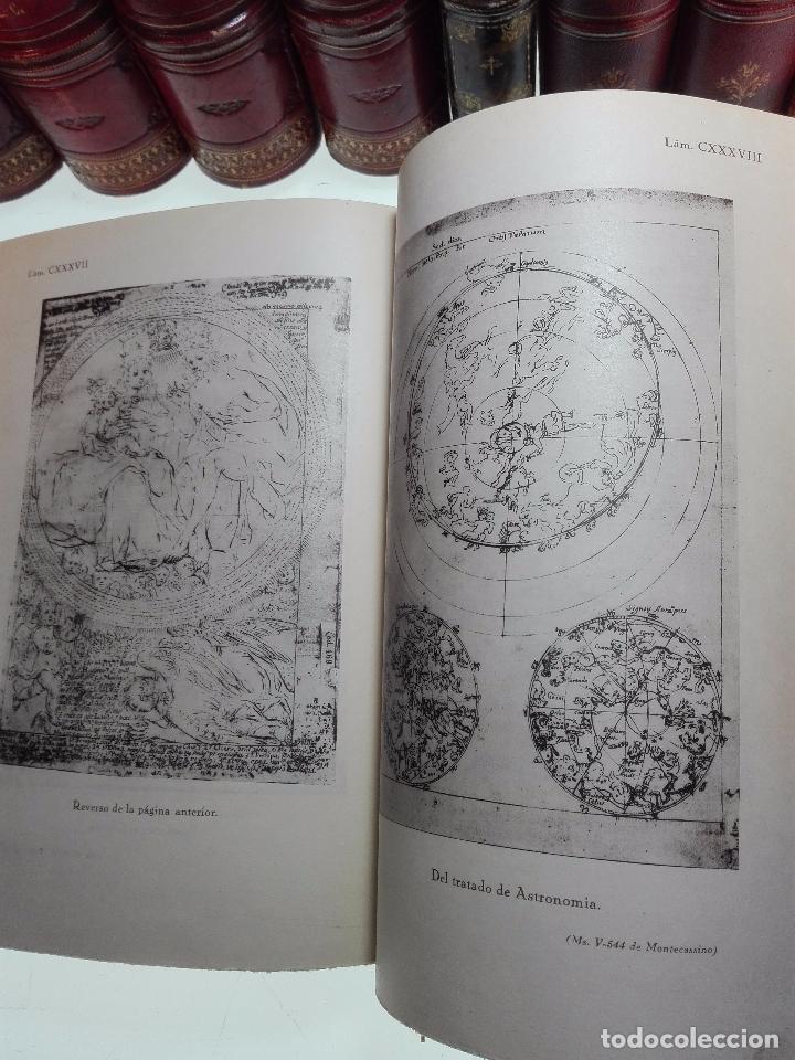 Libros antiguos: LA VIDA Y LA OBRA DE JUAN RICCI - ELÍAS TORMO Y MONZÓ - 2 TOMOS - MADRID - 1930 - - Foto 14 - 101320755