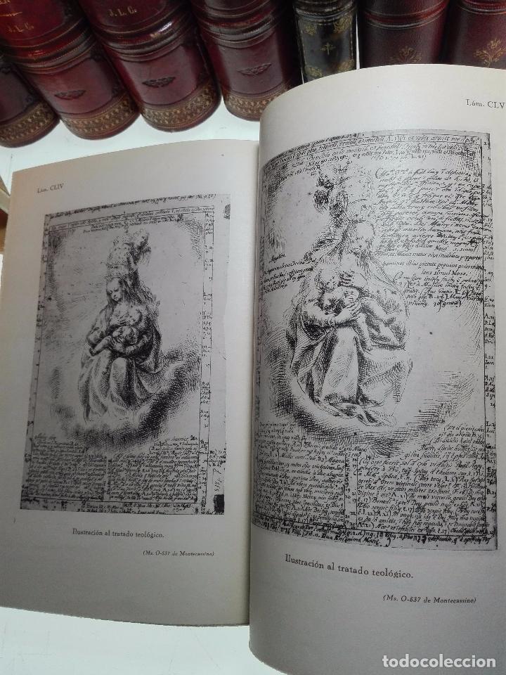 Libros antiguos: LA VIDA Y LA OBRA DE JUAN RICCI - ELÍAS TORMO Y MONZÓ - 2 TOMOS - MADRID - 1930 - - Foto 15 - 101320755