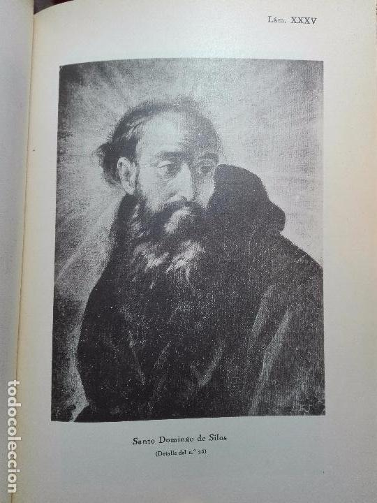 Libros antiguos: LA VIDA Y LA OBRA DE JUAN RICCI - ELÍAS TORMO Y MONZÓ - 2 TOMOS - MADRID - 1930 - - Foto 22 - 101320755