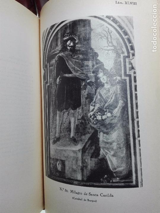 Libros antiguos: LA VIDA Y LA OBRA DE JUAN RICCI - ELÍAS TORMO Y MONZÓ - 2 TOMOS - MADRID - 1930 - - Foto 23 - 101320755