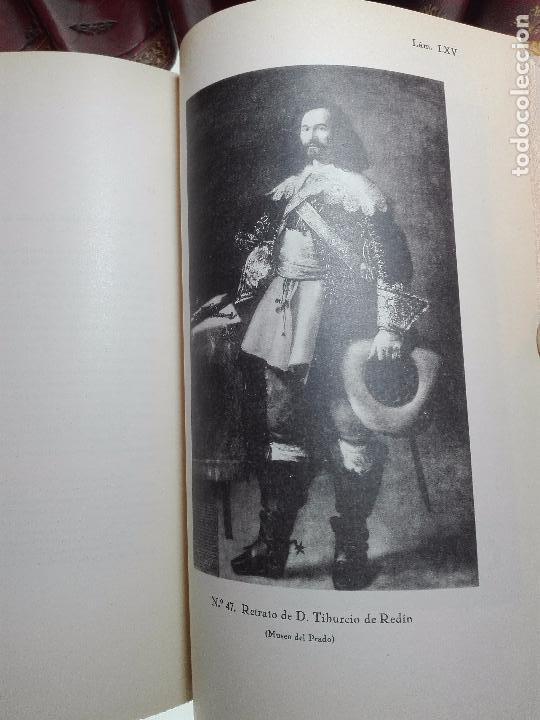 Libros antiguos: LA VIDA Y LA OBRA DE JUAN RICCI - ELÍAS TORMO Y MONZÓ - 2 TOMOS - MADRID - 1930 - - Foto 24 - 101320755
