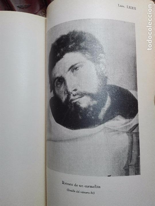 Libros antiguos: LA VIDA Y LA OBRA DE JUAN RICCI - ELÍAS TORMO Y MONZÓ - 2 TOMOS - MADRID - 1930 - - Foto 25 - 101320755