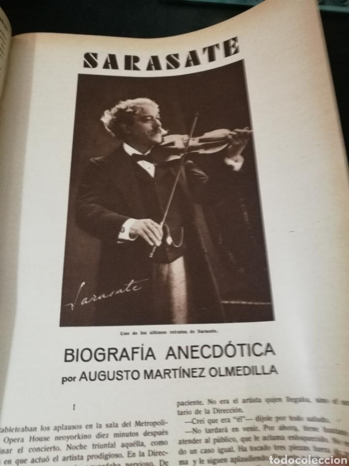 Libros antiguos: LECTURAS BIOGRAFICAS / NOVELAS CORTAS DE REVISTA LECTURAS ARTE Y LITERATURA 30S.TOMO ÚNICO VER INFO - Foto 14 - 101323167