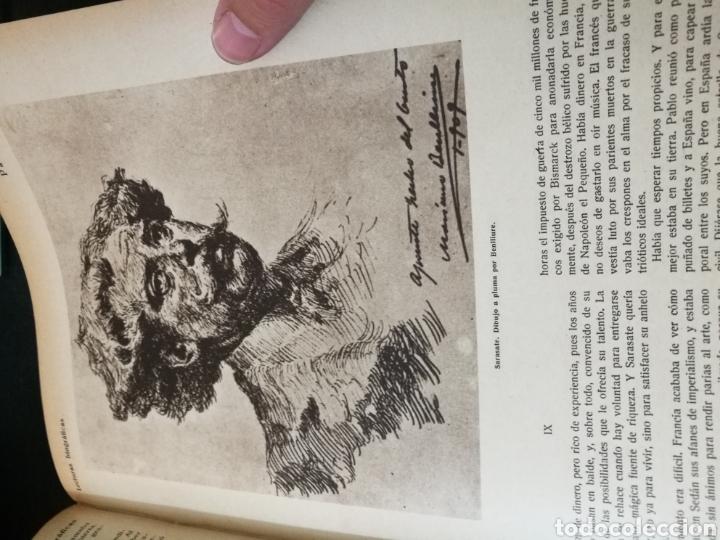 Libros antiguos: LECTURAS BIOGRAFICAS / NOVELAS CORTAS DE REVISTA LECTURAS ARTE Y LITERATURA 30S.TOMO ÚNICO VER INFO - Foto 15 - 101323167