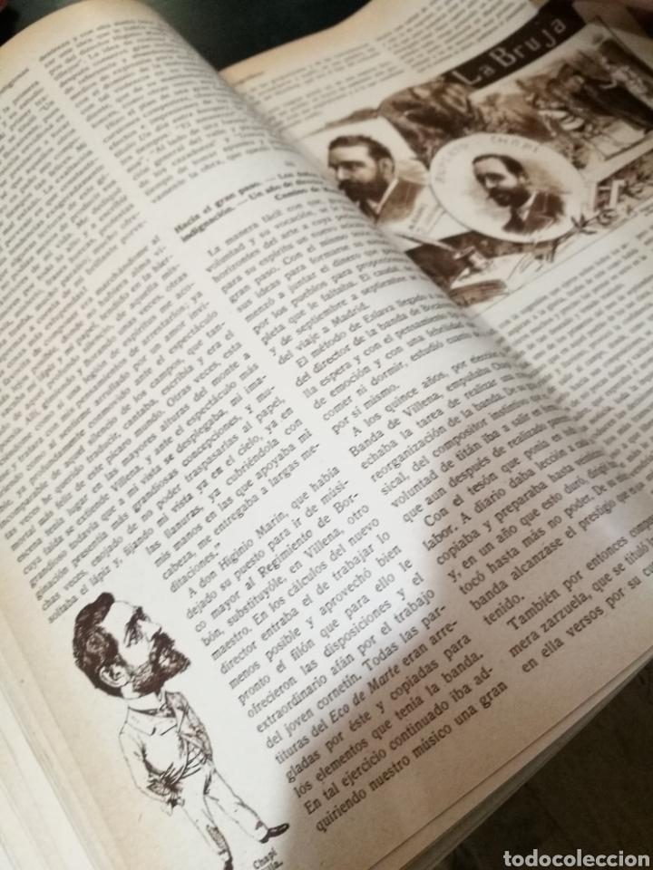 Libros antiguos: LECTURAS BIOGRAFICAS / NOVELAS CORTAS DE REVISTA LECTURAS ARTE Y LITERATURA 30S.TOMO ÚNICO VER INFO - Foto 29 - 101323167