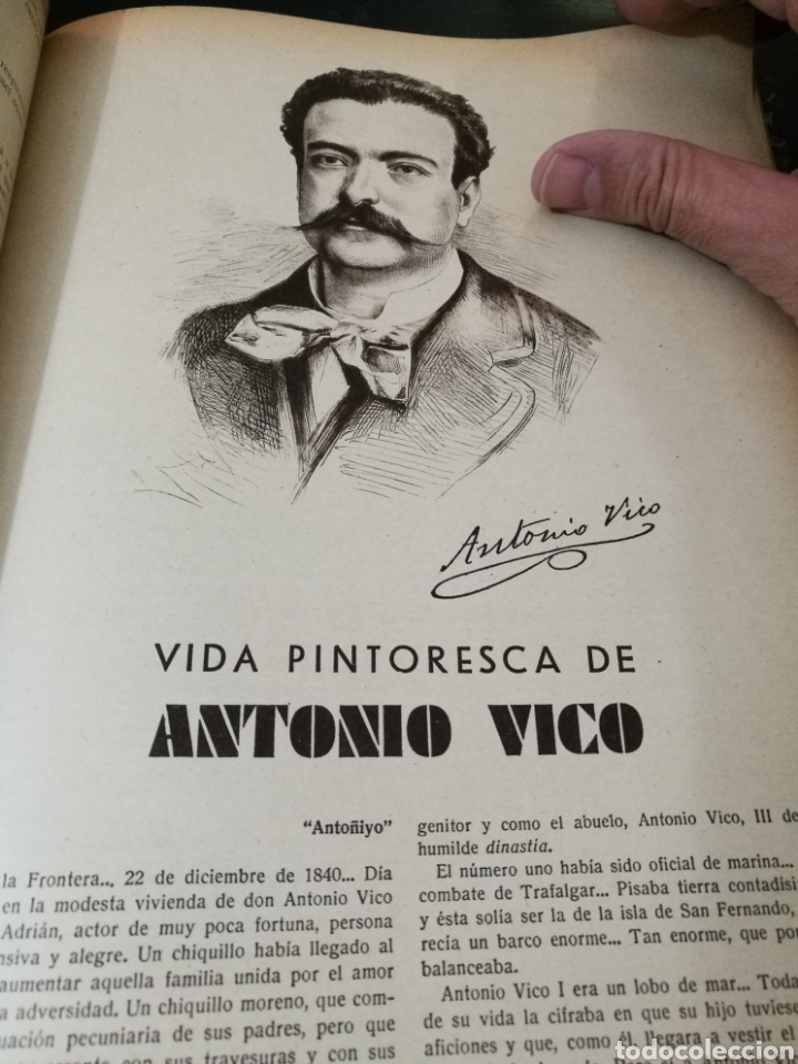 Libros antiguos: LECTURAS BIOGRAFICAS / NOVELAS CORTAS DE REVISTA LECTURAS ARTE Y LITERATURA 30S.TOMO ÚNICO VER INFO - Foto 32 - 101323167