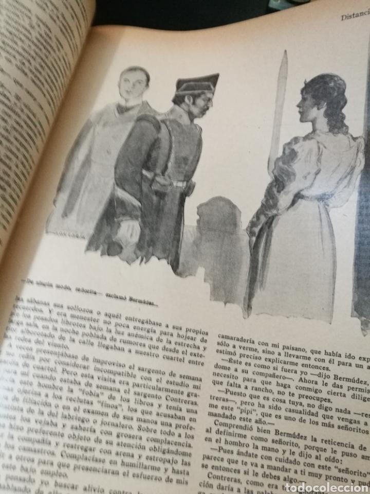 Libros antiguos: LECTURAS BIOGRAFICAS / NOVELAS CORTAS DE REVISTA LECTURAS ARTE Y LITERATURA 30S.TOMO ÚNICO VER INFO - Foto 38 - 101323167