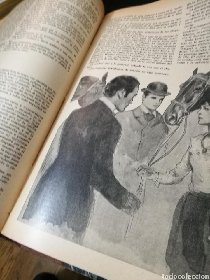 Libros antiguos: LECTURAS BIOGRAFICAS / NOVELAS CORTAS DE REVISTA LECTURAS ARTE Y LITERATURA 30S.TOMO ÚNICO VER INFO - Foto 39 - 101323167