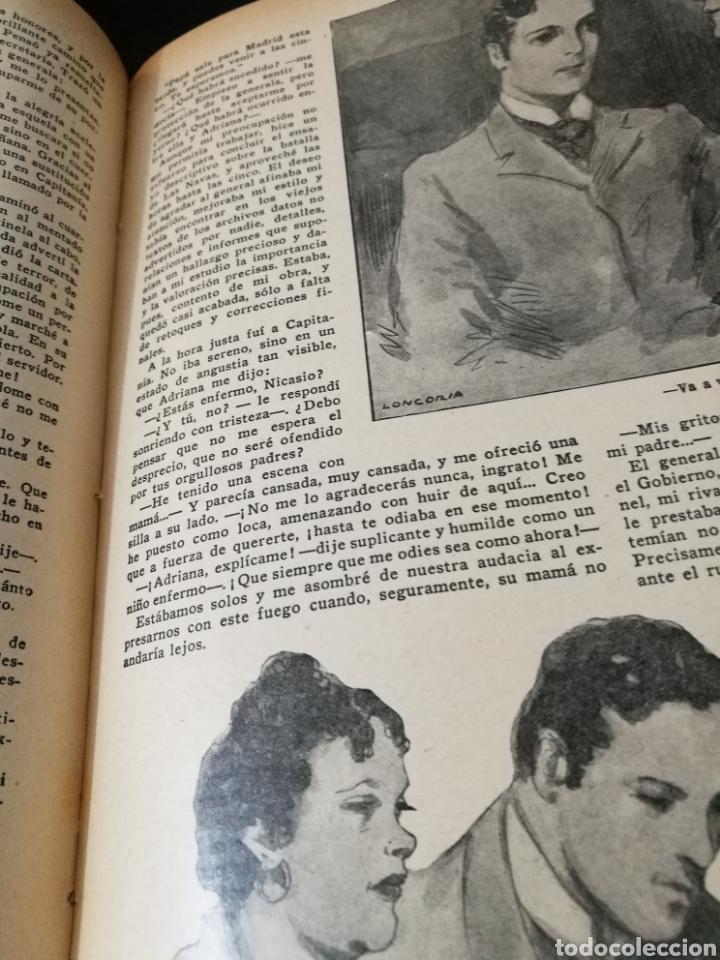 Libros antiguos: LECTURAS BIOGRAFICAS / NOVELAS CORTAS DE REVISTA LECTURAS ARTE Y LITERATURA 30S.TOMO ÚNICO VER INFO - Foto 40 - 101323167