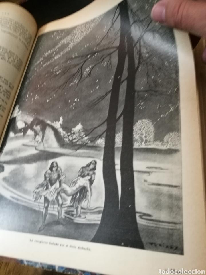Libros antiguos: LECTURAS BIOGRAFICAS / NOVELAS CORTAS DE REVISTA LECTURAS ARTE Y LITERATURA 30S.TOMO ÚNICO VER INFO - Foto 46 - 101323167