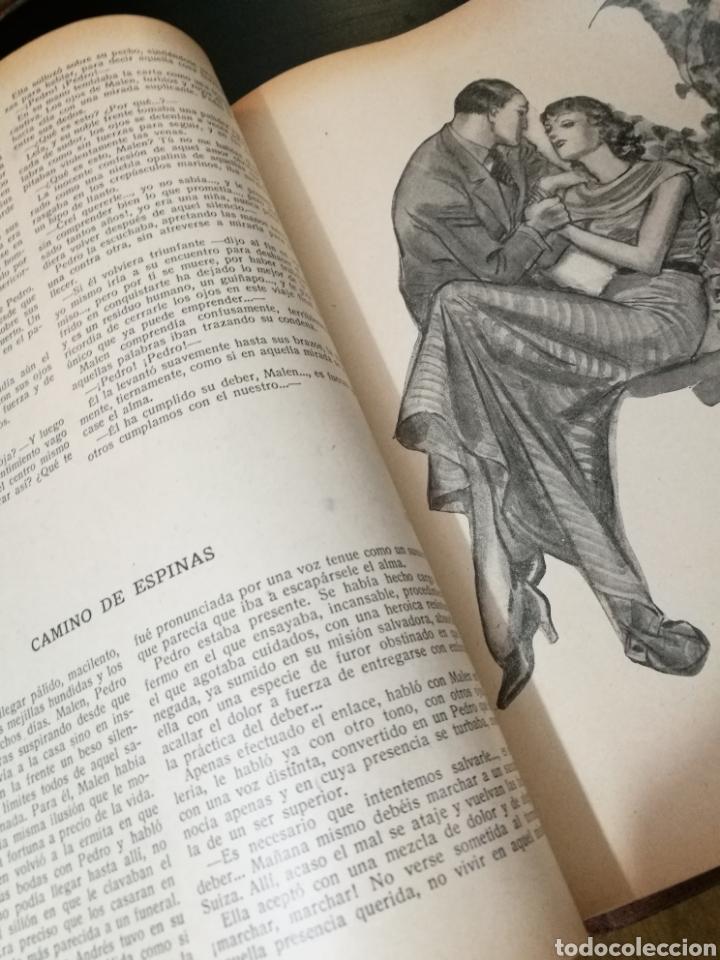 Libros antiguos: LECTURAS BIOGRAFICAS / NOVELAS CORTAS DE REVISTA LECTURAS ARTE Y LITERATURA 30S.TOMO ÚNICO VER INFO - Foto 51 - 101323167