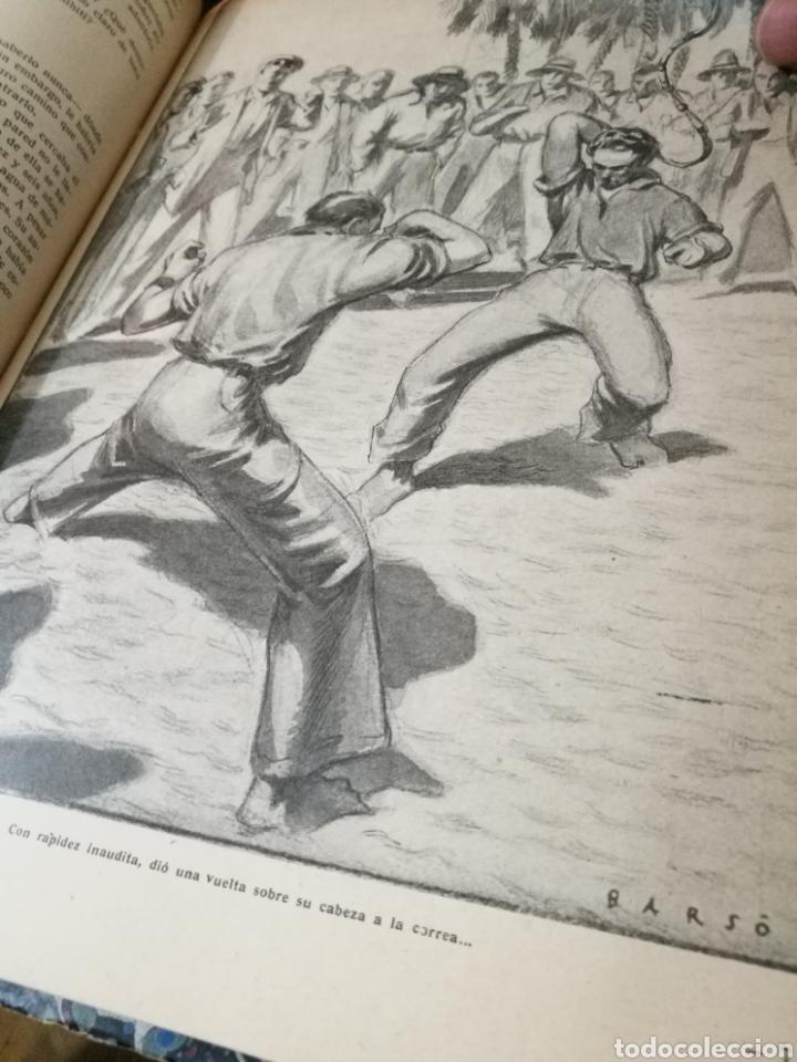 Libros antiguos: LECTURAS BIOGRAFICAS / NOVELAS CORTAS DE REVISTA LECTURAS ARTE Y LITERATURA 30S.TOMO ÚNICO VER INFO - Foto 53 - 101323167
