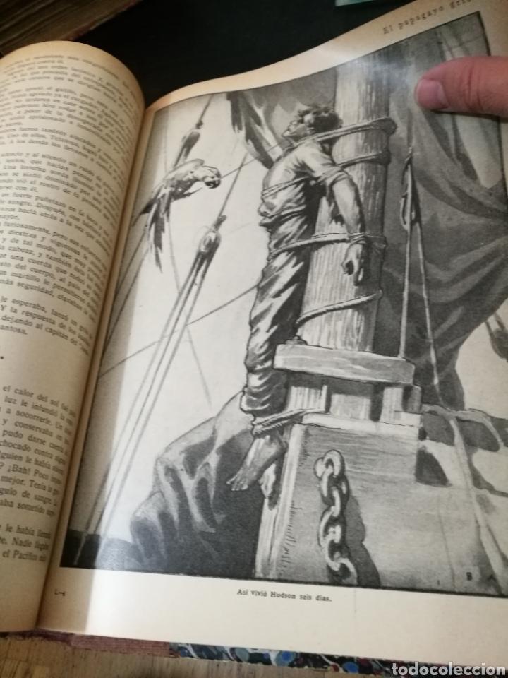 Libros antiguos: LECTURAS BIOGRAFICAS / NOVELAS CORTAS DE REVISTA LECTURAS ARTE Y LITERATURA 30S.TOMO ÚNICO VER INFO - Foto 54 - 101323167