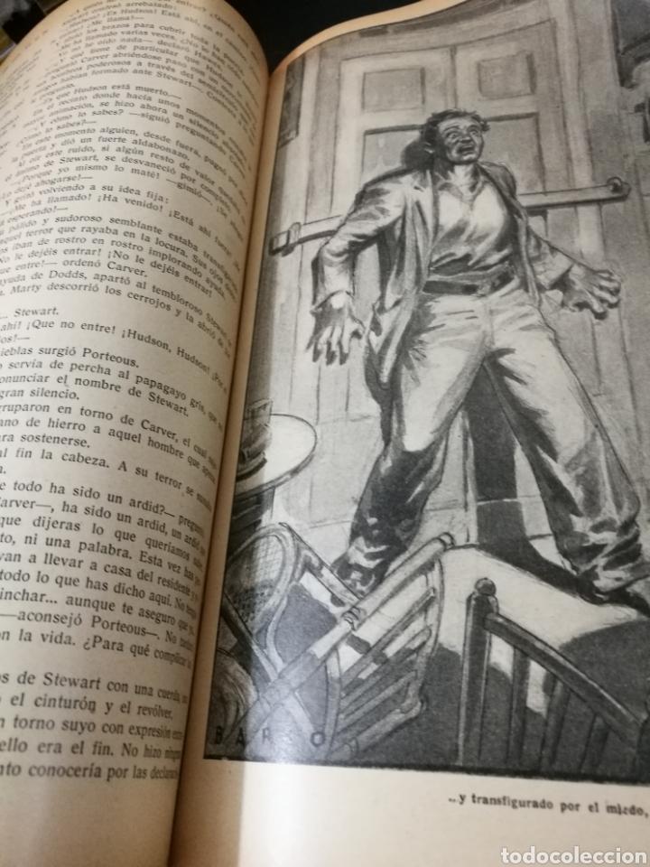 Libros antiguos: LECTURAS BIOGRAFICAS / NOVELAS CORTAS DE REVISTA LECTURAS ARTE Y LITERATURA 30S.TOMO ÚNICO VER INFO - Foto 55 - 101323167