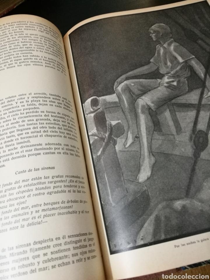 Libros antiguos: LECTURAS BIOGRAFICAS / NOVELAS CORTAS DE REVISTA LECTURAS ARTE Y LITERATURA 30S.TOMO ÚNICO VER INFO - Foto 58 - 101323167