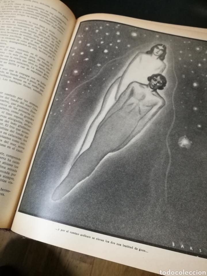 Libros antiguos: LECTURAS BIOGRAFICAS / NOVELAS CORTAS DE REVISTA LECTURAS ARTE Y LITERATURA 30S.TOMO ÚNICO VER INFO - Foto 59 - 101323167
