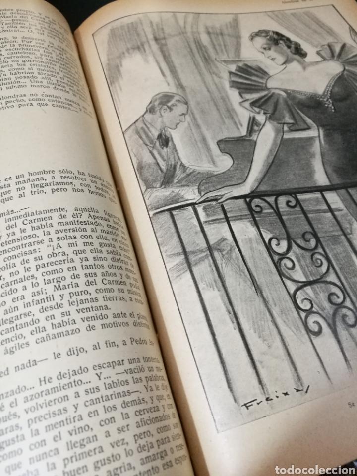 Libros antiguos: LECTURAS BIOGRAFICAS / NOVELAS CORTAS DE REVISTA LECTURAS ARTE Y LITERATURA 30S.TOMO ÚNICO VER INFO - Foto 61 - 101323167