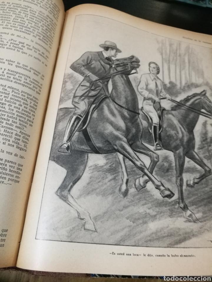 Libros antiguos: LECTURAS BIOGRAFICAS / NOVELAS CORTAS DE REVISTA LECTURAS ARTE Y LITERATURA 30S.TOMO ÚNICO VER INFO - Foto 62 - 101323167