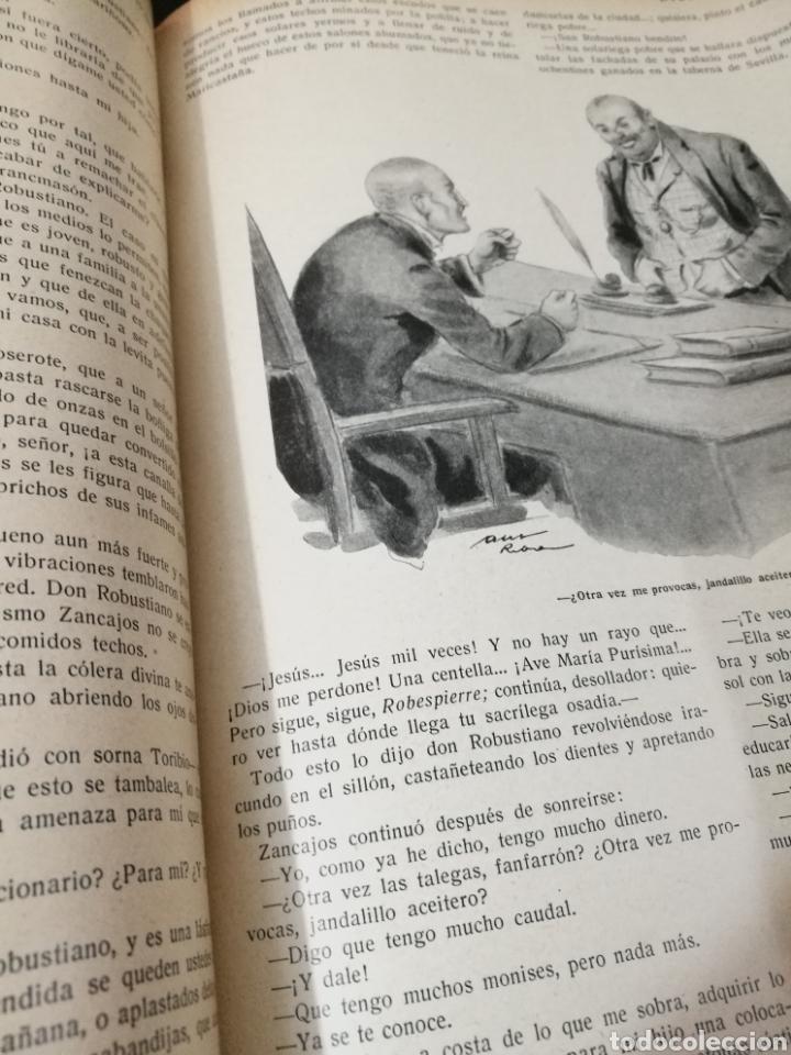 Libros antiguos: LECTURAS BIOGRAFICAS / NOVELAS CORTAS DE REVISTA LECTURAS ARTE Y LITERATURA 30S.TOMO ÚNICO VER INFO - Foto 64 - 101323167