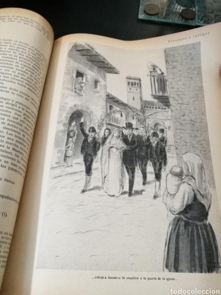 Libros antiguos: LECTURAS BIOGRAFICAS / NOVELAS CORTAS DE REVISTA LECTURAS ARTE Y LITERATURA 30S.TOMO ÚNICO VER INFO - Foto 65 - 101323167