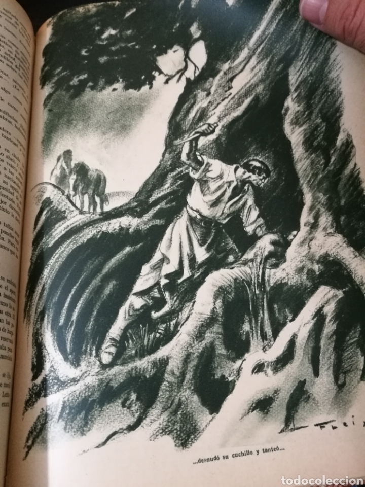 Libros antiguos: LECTURAS BIOGRAFICAS / NOVELAS CORTAS DE REVISTA LECTURAS ARTE Y LITERATURA 30S.TOMO ÚNICO VER INFO - Foto 71 - 101323167