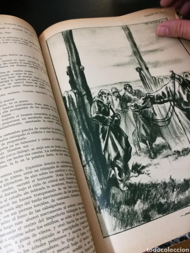 Libros antiguos: LECTURAS BIOGRAFICAS / NOVELAS CORTAS DE REVISTA LECTURAS ARTE Y LITERATURA 30S.TOMO ÚNICO VER INFO - Foto 72 - 101323167