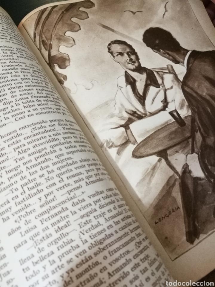 Libros antiguos: LECTURAS BIOGRAFICAS / NOVELAS CORTAS DE REVISTA LECTURAS ARTE Y LITERATURA 30S.TOMO ÚNICO VER INFO - Foto 73 - 101323167