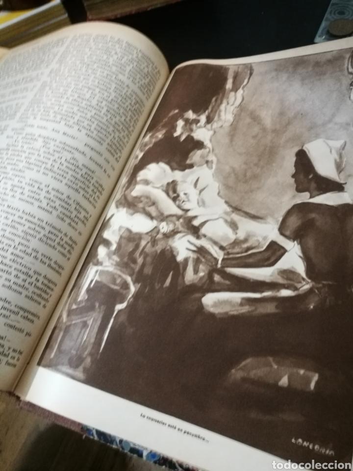 Libros antiguos: LECTURAS BIOGRAFICAS / NOVELAS CORTAS DE REVISTA LECTURAS ARTE Y LITERATURA 30S.TOMO ÚNICO VER INFO - Foto 74 - 101323167