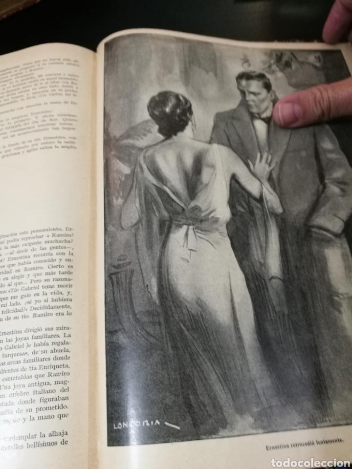 Libros antiguos: LECTURAS BIOGRAFICAS / NOVELAS CORTAS DE REVISTA LECTURAS ARTE Y LITERATURA 30S.TOMO ÚNICO VER INFO - Foto 81 - 101323167
