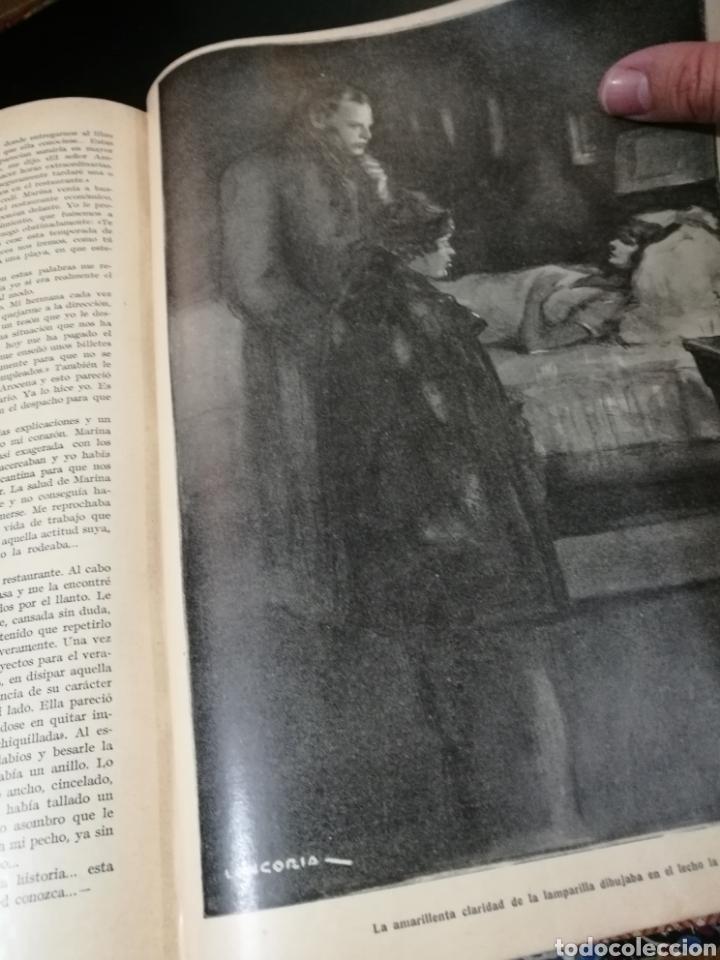 Libros antiguos: LECTURAS BIOGRAFICAS / NOVELAS CORTAS DE REVISTA LECTURAS ARTE Y LITERATURA 30S.TOMO ÚNICO VER INFO - Foto 82 - 101323167
