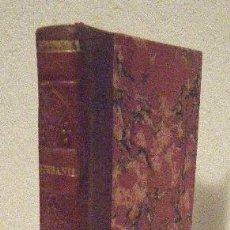 Libros antiguos: ANONIMO [GABRIEL DE LA VEGA].- VIDA Y HECHOS DE ESTEBANILLO GONZÁLEZ. Lote 101569711