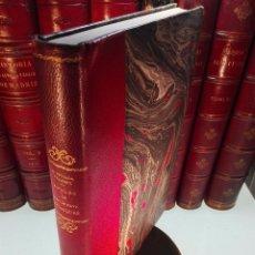 Libros antiguos: ANALES DE LA VIDA Y LAS OBRAS DE DIEGO DE SILVA VELAZQUEZ - G. CRUZADA VILLAMIL - MADRID - 1885 -. Lote 102059167